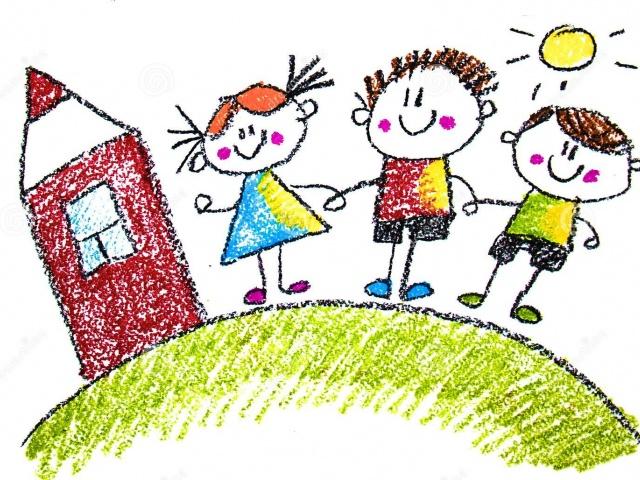 Vaikų adaptacija ugdymo įstaigoje
